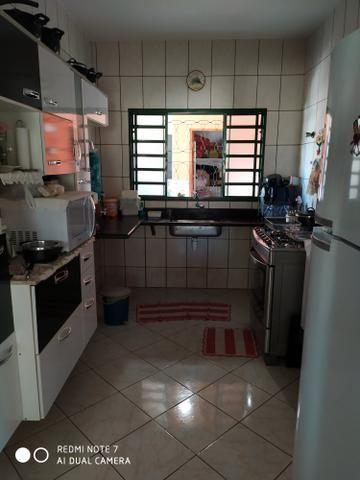 Casa 3quartos 2 Salas cozinhas - Foto 10