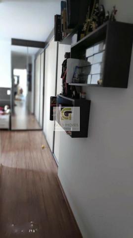 G. Apartamento com 3 dormitórios, no jardim das Industrias, São José dos Campos - Foto 18