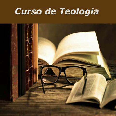 Curso Teológico On line