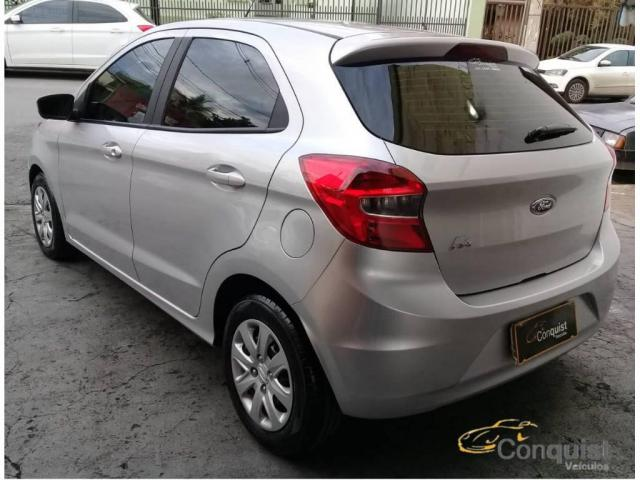 Ford KA 1.0 SE  - Foto 4
