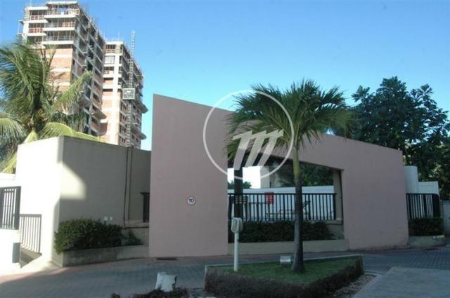 Apartamento nascente com 60,39 m², 3/4 (sendo 01 suíte), em Cruz das Almas. REF: C4197 - Foto 11