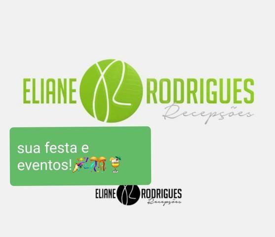 Espaço de festas!Eliane Rodrigues Recepções - Foto 3