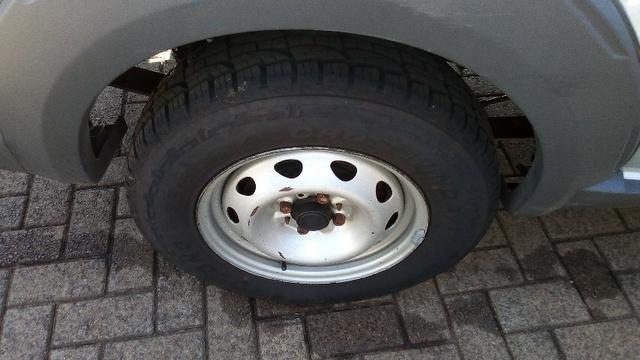 """Fiat/ strada working 1.4 flex 8v """"coloquei na oferta"""" - Foto 14"""