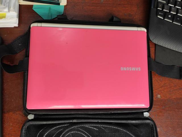 """Notebook Samsung 11"""" + Case - Foto 4"""