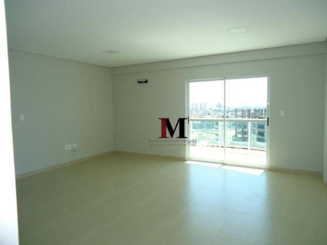 Vendemos apartamento em frente ao shopping pronto para financiar - Foto 5