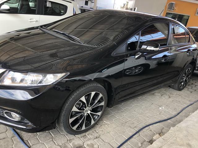 Vendo Civic LXR aut 2016 - Foto 2