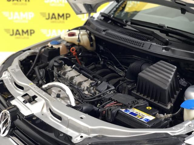 Volkswagen Voyage Evidence 1.6 Flex Mecânico 2015 - Foto 17