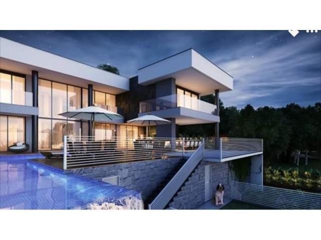 Casa à venda com 4 dormitórios em Urbanova, São josé dos campos cod:7016