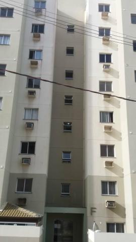 Apartamento 2qt com garagem, Manguinhos - Foto 20