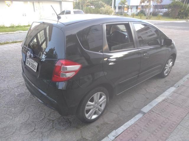 New fit ex aut 2013 preto - Foto 6