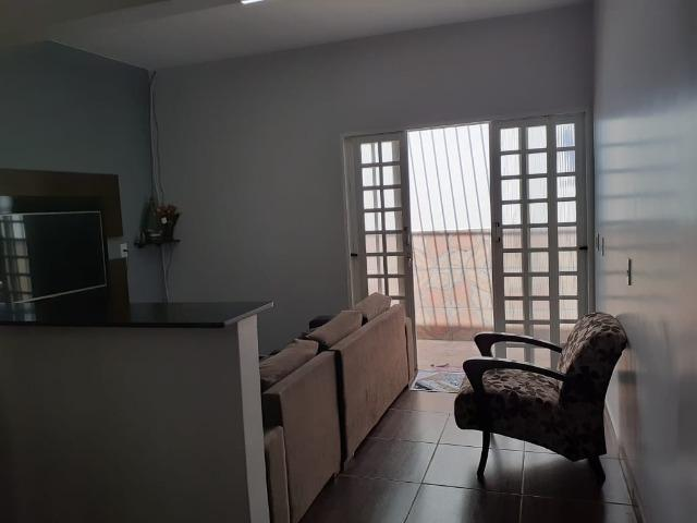 QR 113 Casa em Samambaia, Aceita Financiamento e FGTS - Foto 8