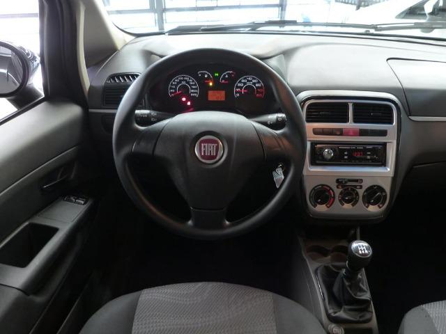 Fiat Punto Attractive Flex 1.4 - Foto 8
