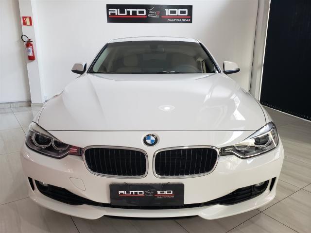 BMW 320I 2014/2015 2.0 GP 16V TURBO ACTIVE FLEX 4P AUTOMÁTICO - Foto 17