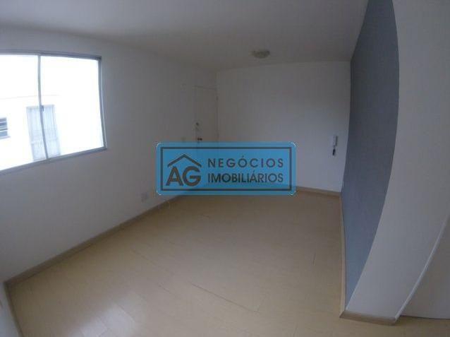 Apartamento 2 quartos - Jardim América - Belo Horizonte - R$ 800,00 - (31) 2526-0200 - Foto 4