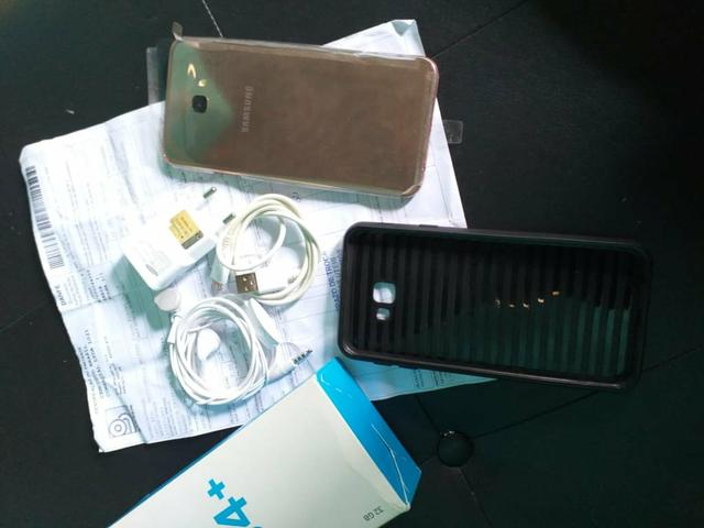 Vendo Celular Samsung J4+