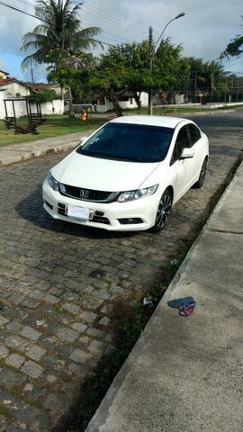 Honda Civic LXR 2015 - Foto 11