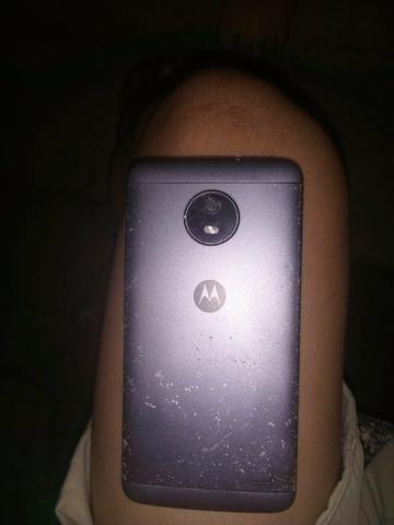 Moto E4 com biometria - Foto 2