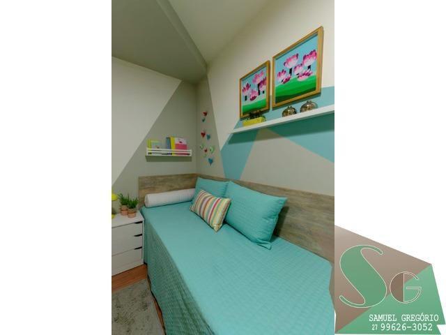 SAM - 86 - Apartamento 2 quartos - ITBI+RG grátis no bairro Camará - Foto 6