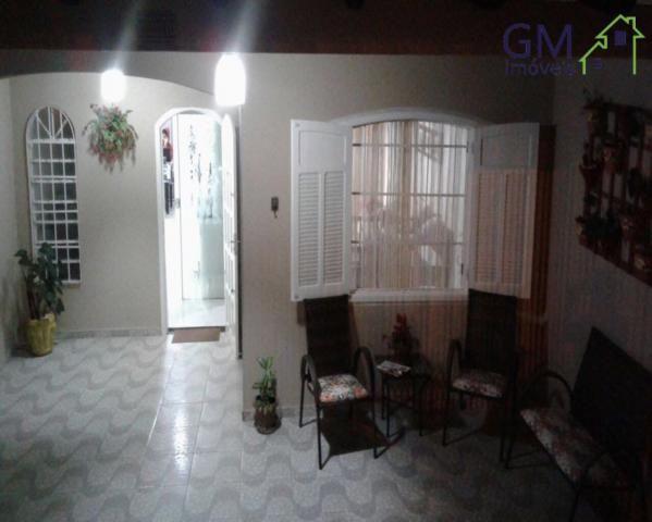 Oportunidade! casa a venda com 4 quartos na quadra 2 de sobradinho, aceita financiamento! - Foto 10