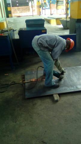 Manutenção e limpeza de caldeiras - Foto 4
