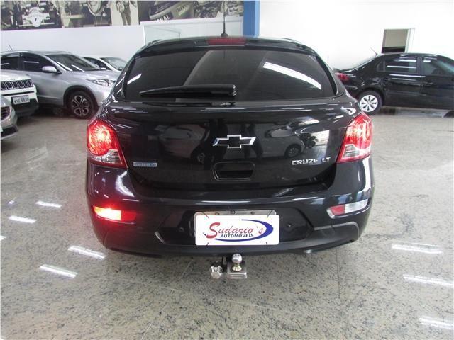Chevrolet Cruze 1.8 lt 16v flex 4p automático - Foto 4