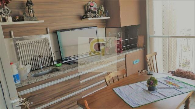 G. Apartamento com 3 dormitórios, no jardim das Industrias, São José dos Campos - Foto 2