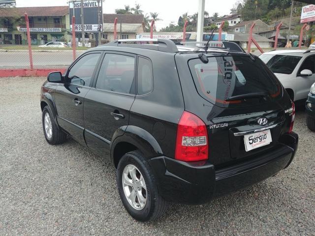 HYUNDAI TUCSON 2014/2015 2.0 MPFI GLS 16V 143CV 2WD FLEX 4P AUTOMÁTICO - Foto 6