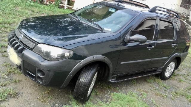 Vendo! Fiat Palio Adventure - Foto 2