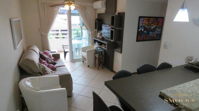 Apartamento à venda com 2 dormitórios em Canasvieiras, Florianópolis cod:9597