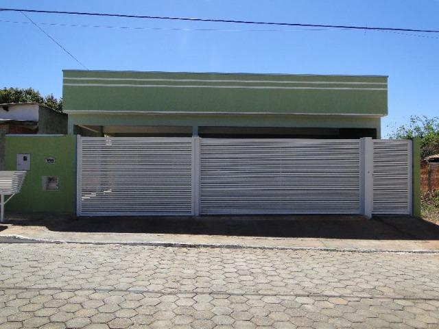 (Rui Imoveis) Casa Novo Horizonte