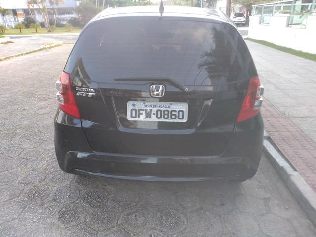 New fit ex aut 2013 preto - Foto 4