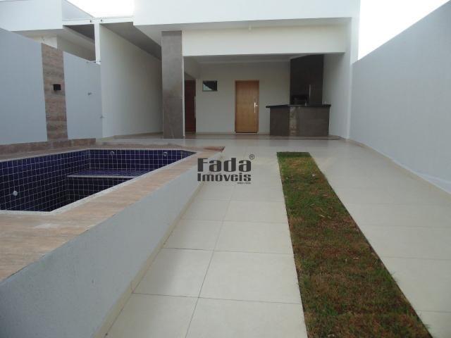 Casa à venda - Loteamento Jardim Grécia - Porto Rico Paraná - Foto 2