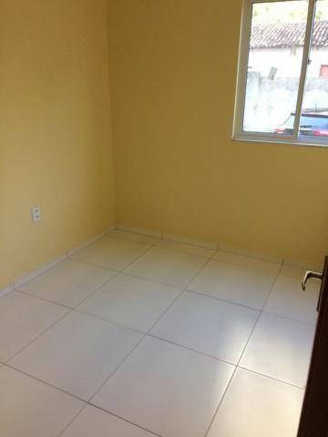 Apartamento Novo Com 03 Quartos e 100% Sombra Na Parangaba: Paulo 9  * Zap - Foto 9