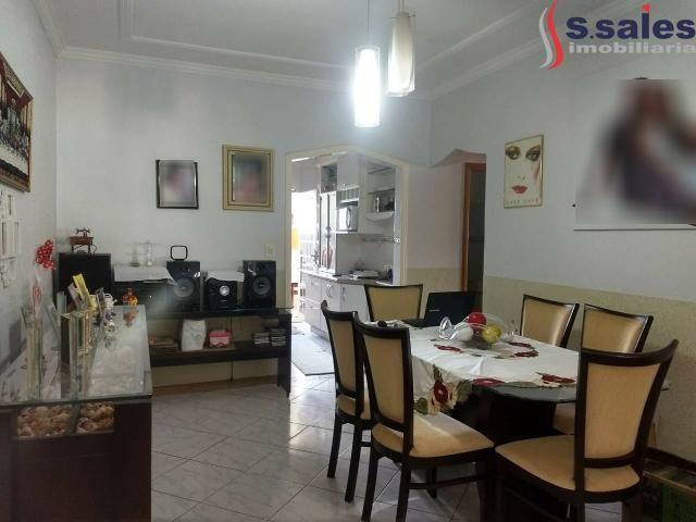 Casa à venda com 3 dormitórios em Setor habitacional vicente pires, Brasília cod:CA00554 - Foto 8