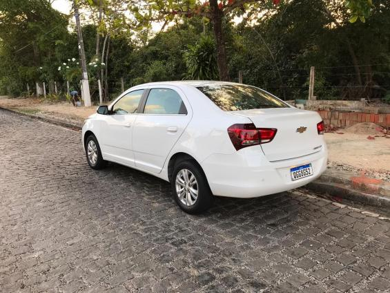 CHEVROLET COBALT 2016/2016 1.8 MPFI LTZ 8V FLEX 4P MANUAL - Foto 5