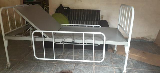 Cama pra cadeirante - Foto 2