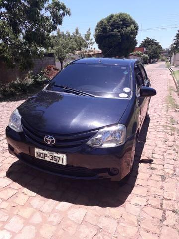Etios Sedan somente venda - Foto 6