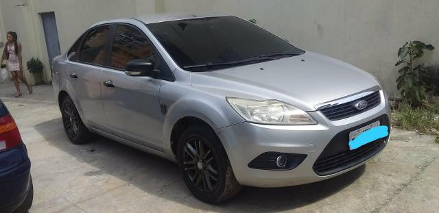 Vendo ford focus 2012 2013