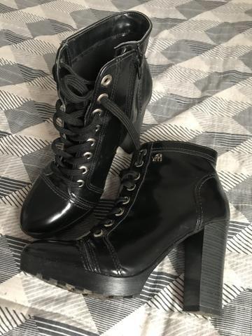 Sapato e Bota - Foto 2