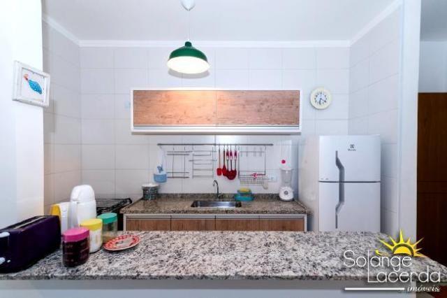 Apartamento à venda com 2 dormitórios em Pereque-açu, Ubatuba cod:2539 - Foto 3