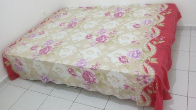 Base de cama de casal - Foto 2
