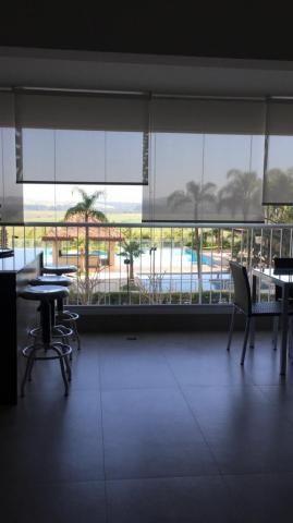 Apartamento com 3 dormitórios à venda, 156 m² por r$ 900.000,00 - jardim das indústrias -  - Foto 3