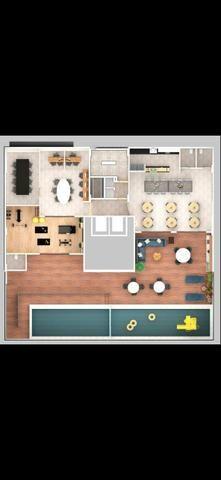 Apartamento em construção nos bancários de 1 e 2 e 3 quartos - Foto 4