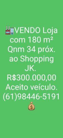 C a sa com 3 qts. Suíte na Ponte Alta R$600.000,00  * - Foto 4