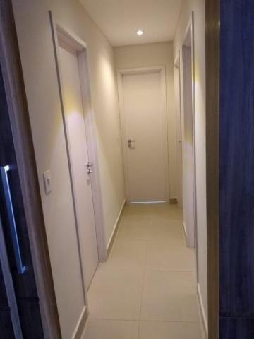 Apartamento com 3 dormitórios à venda, 75 m² por r$ 520.000,00 - jardim aquarius - são jos - Foto 19