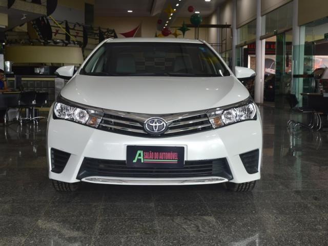 Toyota Corolla Gli Upper - Foto 3