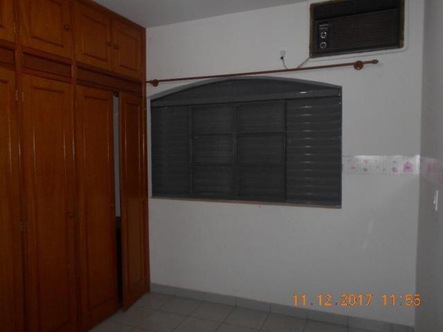 Casa residencial para locação 4 dorm no jardim nazareth, são josé do rio preto. - Foto 16