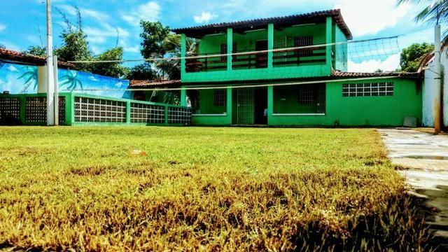 Casa na praia de Itamaracá - Tem interesse em permuta por casa em Gravatá/PE - REF.121 - Foto 3