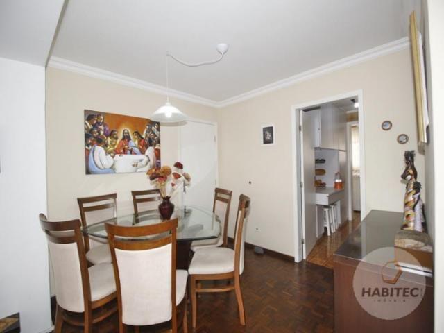 Apartamento à venda com 3 dormitórios em Mercês, Curitiba cod:1426 - Foto 5