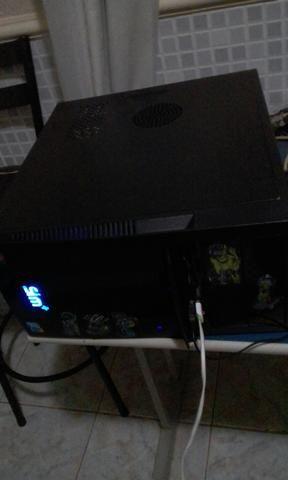 CPU INTEL Core 2 Duo 3M cache 2GB DDR2 HD 160GB - Foto 2